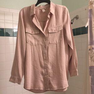 H&M Buttoned Shirt